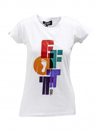 EFOTT 2019 T-SHIRT WOMEN