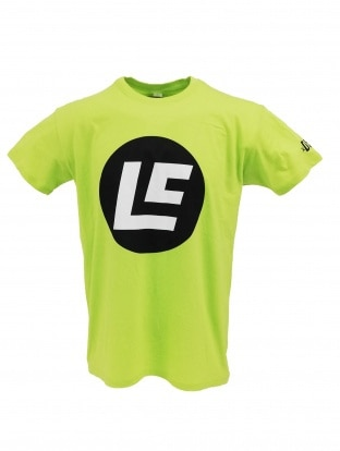 Next Level 2019 Lime T-shirt