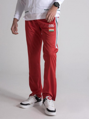 HUNGARY JOGGING PANTS UNI GALA