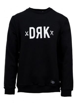 Dorko pulover - DORKO CREW NECK SWEATER MEN