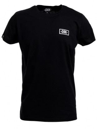 Dorko t-shirt - DORKO DARK CIRCLE LOGO T-SHIRT MEN