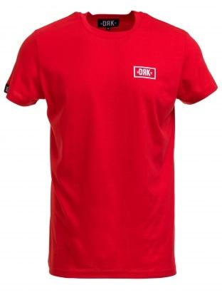 Dorko t-shirt - DORKO CIRCLE T-SHIRT MEN