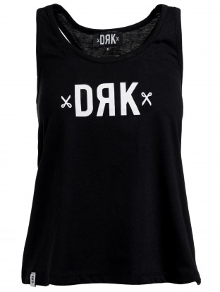 Dorko t-shirt - DORKO SLEEVELESS T-SHIRT WOMEN
