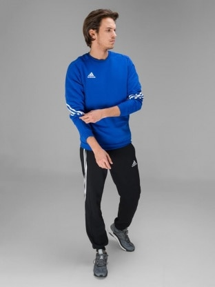 Adidas PERFORMANCE fotbal - ADIDAS PERFORMANCE SERE14 SWT SUIT