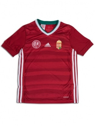 HUNGARY HOME JERSEY YOUTH
