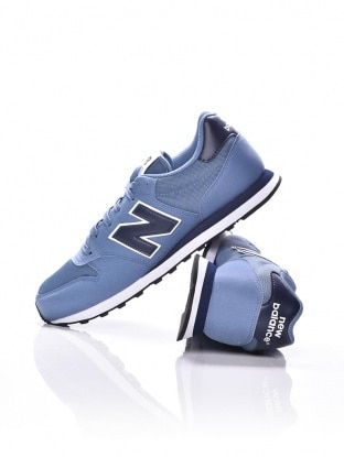 New Balance încălţăminte - NEW BALANCE 500