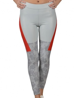 Adidas Performance fitness - ADIDAS PERFORMANCE TECHFIT TIGHT