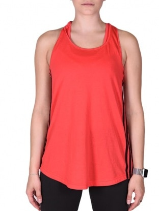 Adidas PERFORMANCE top - ADIDAS PERFORMANCE ESS 3S LO TANK